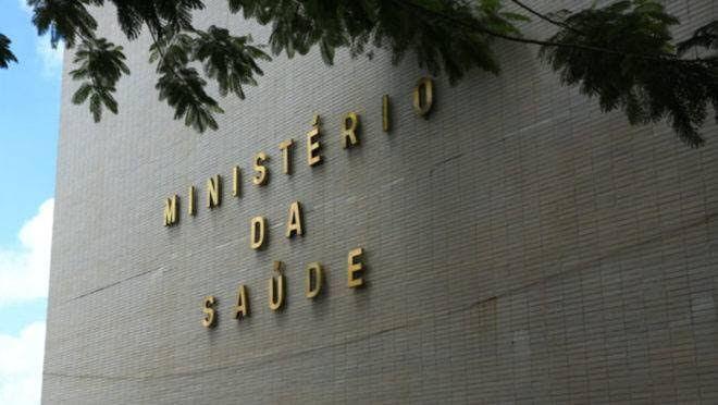 MINISTÉRIO DA SAÚDE NEGA USO DE OZÔNIO NO ÂNUS, MINISTRO FOI GENTIL EM RECEBER DEFENSORES