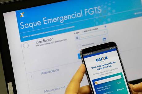 Caixa libera FGTS emergencial para nascidos em setembro