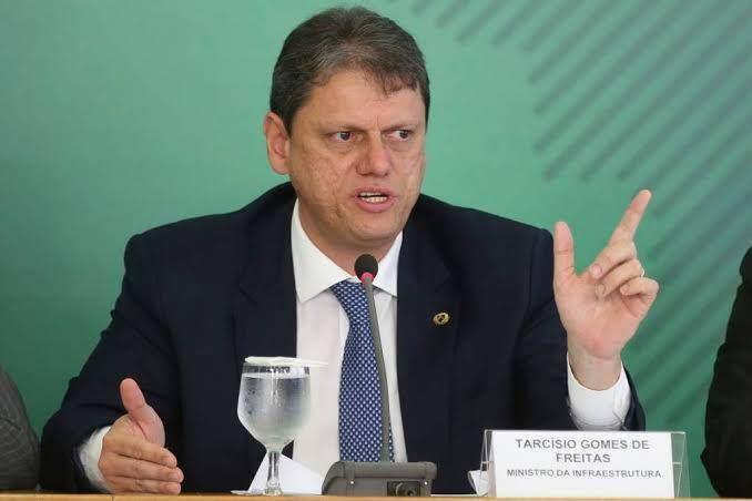 Concessões de infraestrutura não serão afetadas por pandemia, diz Tarcísio