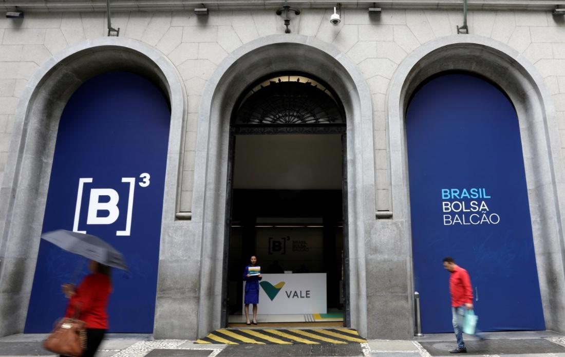Ibovespa tem recuperação histórica com valorização de 30% desde março