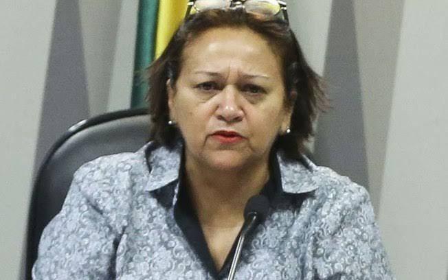 GOVERNO FÁTIMA USOU MORTES ACUMULADAS PARA GERAR TERROR NA POPULAÇÃO DO RN