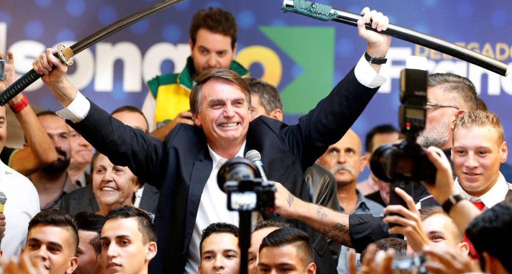 ELEIÇÕES 2022: Bolsonaro tem mais intenções de votos que Haddad, Moro, Ciro Gomes e Mandetta juntos