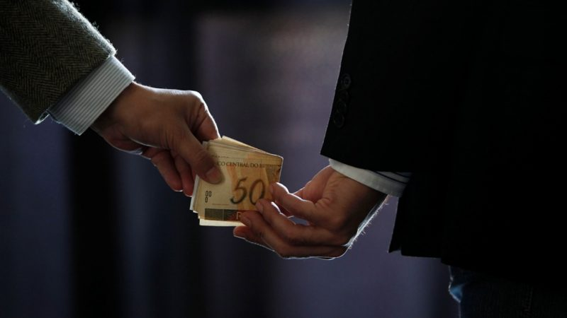 SURREAL: CGU estima que desvios de verbas de combate à pandemia já somam R$ 4 bi