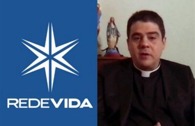 Rede Vida afasta padre de Goiás suspeito de desviar milhões de doações de fiéis