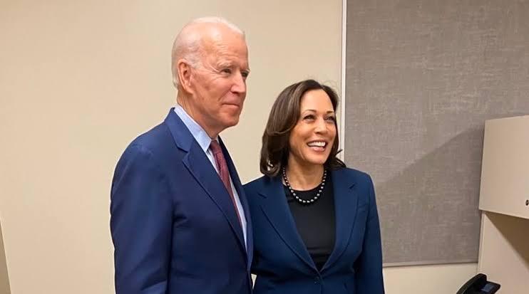 EUA: Joe Biden escolhe Kamala Harris como candidata a vice