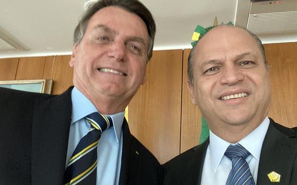 NOVO LÍDER DO GOVERNO NA CÂMARA FAZ PARTE DE GRUPO COM MAIS DE 200 DEPUTADOS E ASSUSTA OPOSIÇÃO