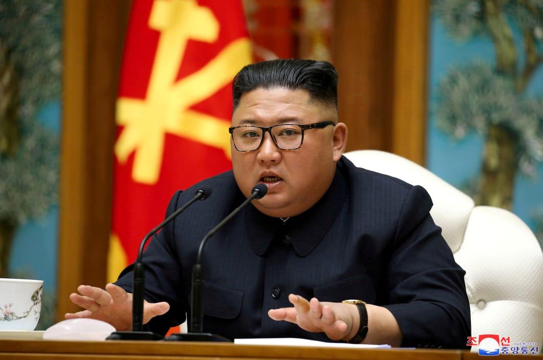 Enchentes ameaçam reator nuclear na Coreia do Norte, sugerem imagens de satélite