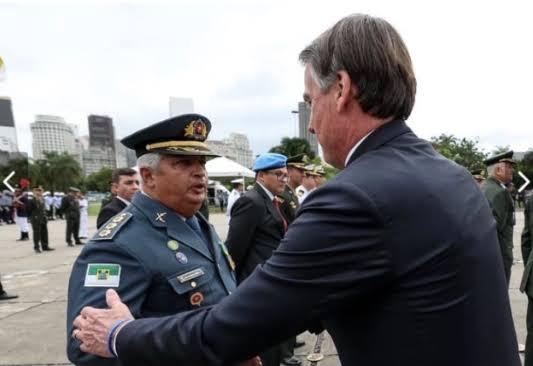 URGENTE: FÁTIMA BEZERRA(PT) PERSEGUE E EXONERA CORONEL QUE DEFENDEU PM NO CASO DO IFRN