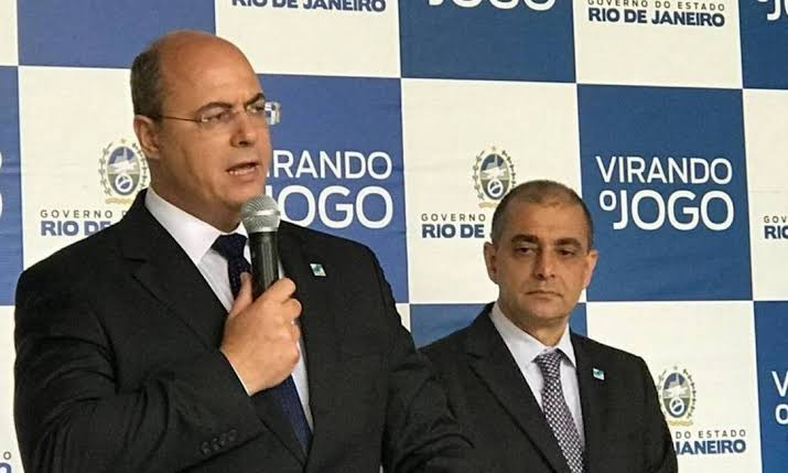 BOMBA: DELAÇÃO DE EX-SECRETÁRIO DE SAÚDE DO RIO É HOMOLOGADA E ELE AFIRMA QUE GRAVOU CONVERSAS COM WITZEL