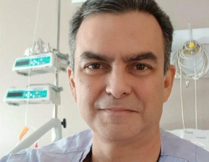 """Médico se recupera do coronavírus e diz que a cloroquina """"salvou sua vida"""""""