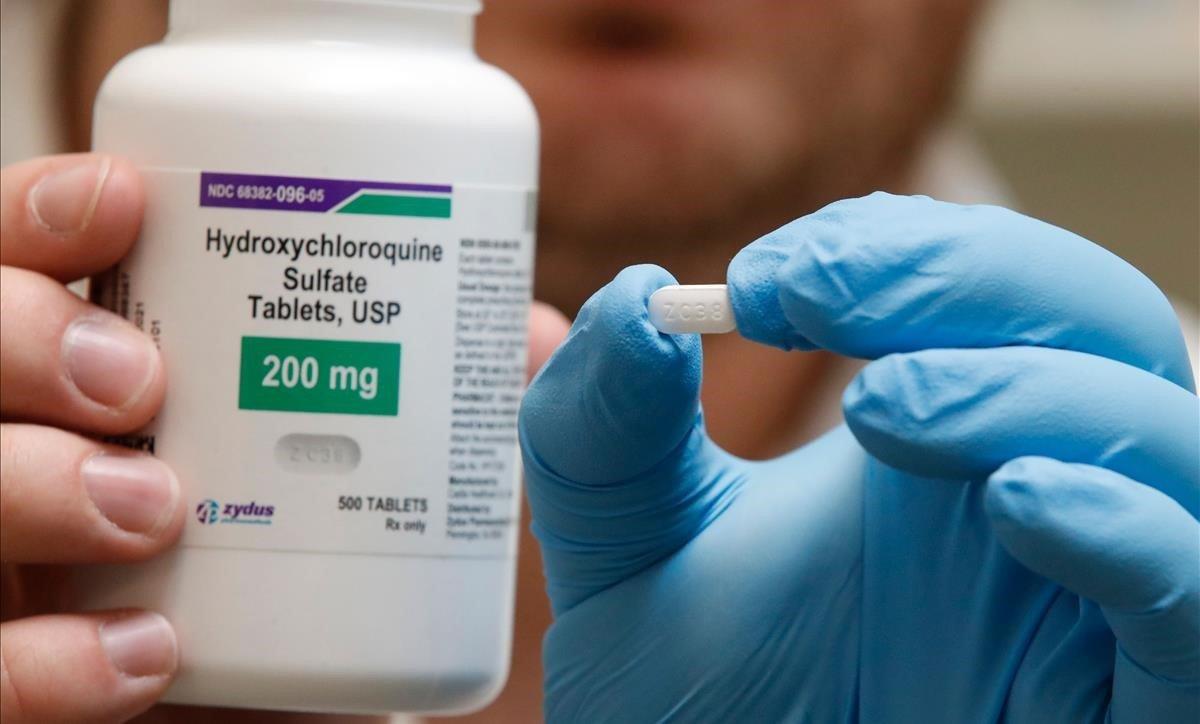 Estudo do Paquistão mostra a hidroxicloroquina como medicamento seguro e eficaz contra a Covid-19