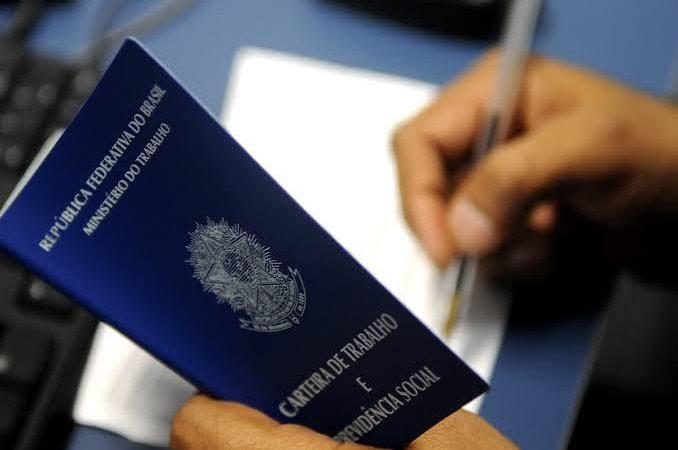 Caged aponta que Brasil criou 131 mil vagas formais em julho