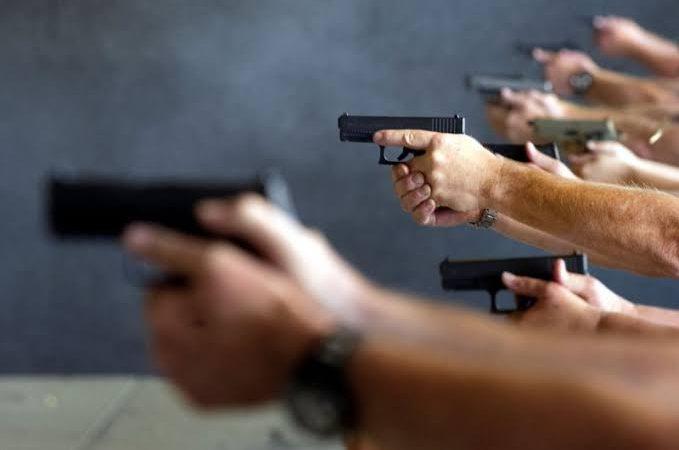 Polícia Federal diminui burocracia para porte e posse de armas e autoriza treinamento de tiro para quem já tem arma