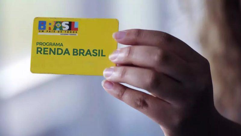 PROGRAMA RENDA BRASIL DO GOVERNO BOLSONARO DARÁ PRÊMIO A BONS ALUNOS NAS FAMÍLIAS