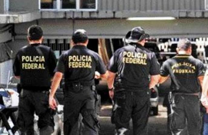 URGENTE – OPERAÇÃO GIGANTE DA POLÍCIA FEDERAL CONTRA FACÇÕES CRIMINOSAS EM 19 ESTADOS E MAIS DE 600 MANDADOS SÃO CUMPRIDOS