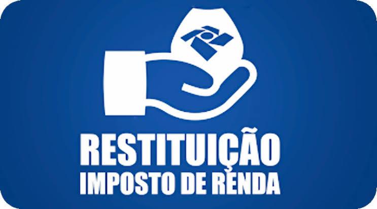 Receita paga 4º lote de restituição do Imposto de Renda nesta segunda (31)
