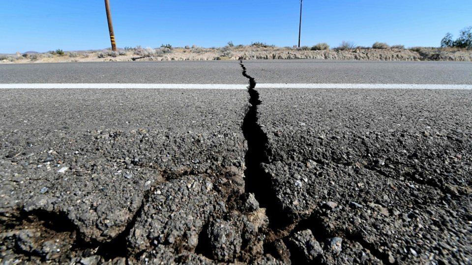 Bahia registra três terremotos em menos de 24h