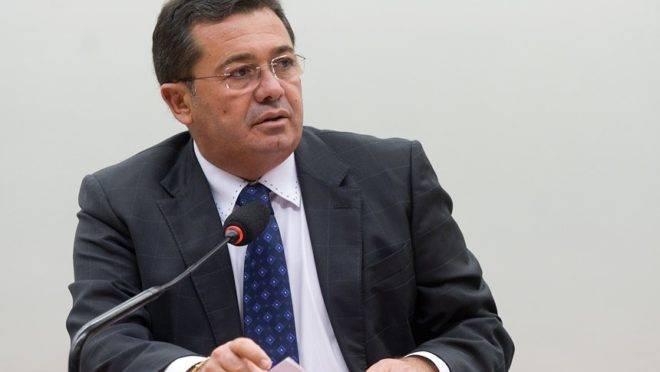 Ministro do TCU Vital do Rêgo vira réu por corrupção e lavagem de dinheiro