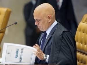 FACEBOOK E TWITTER VÃO RECORRER PARA DESBLOQUEAR CONTAS DE BOLSONARISTAS SUSPENSAS NO MUNDO INTEIRO PELO MINISTRO ALEXANDRE DE MORAES