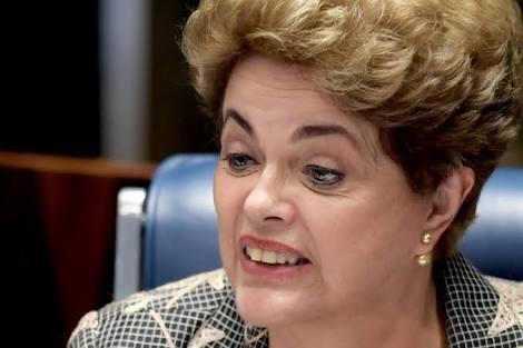 PGR REJEITA AÇÃO DE DILMA CONTRA BOLSONARO POR POSTAGEM NO TWITTER