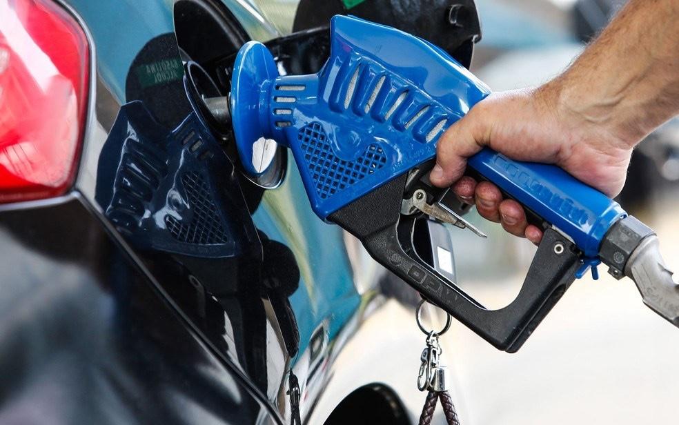 Gasolina com novo padrão passa a valer nessa segunda; Veja perguntas e respostas