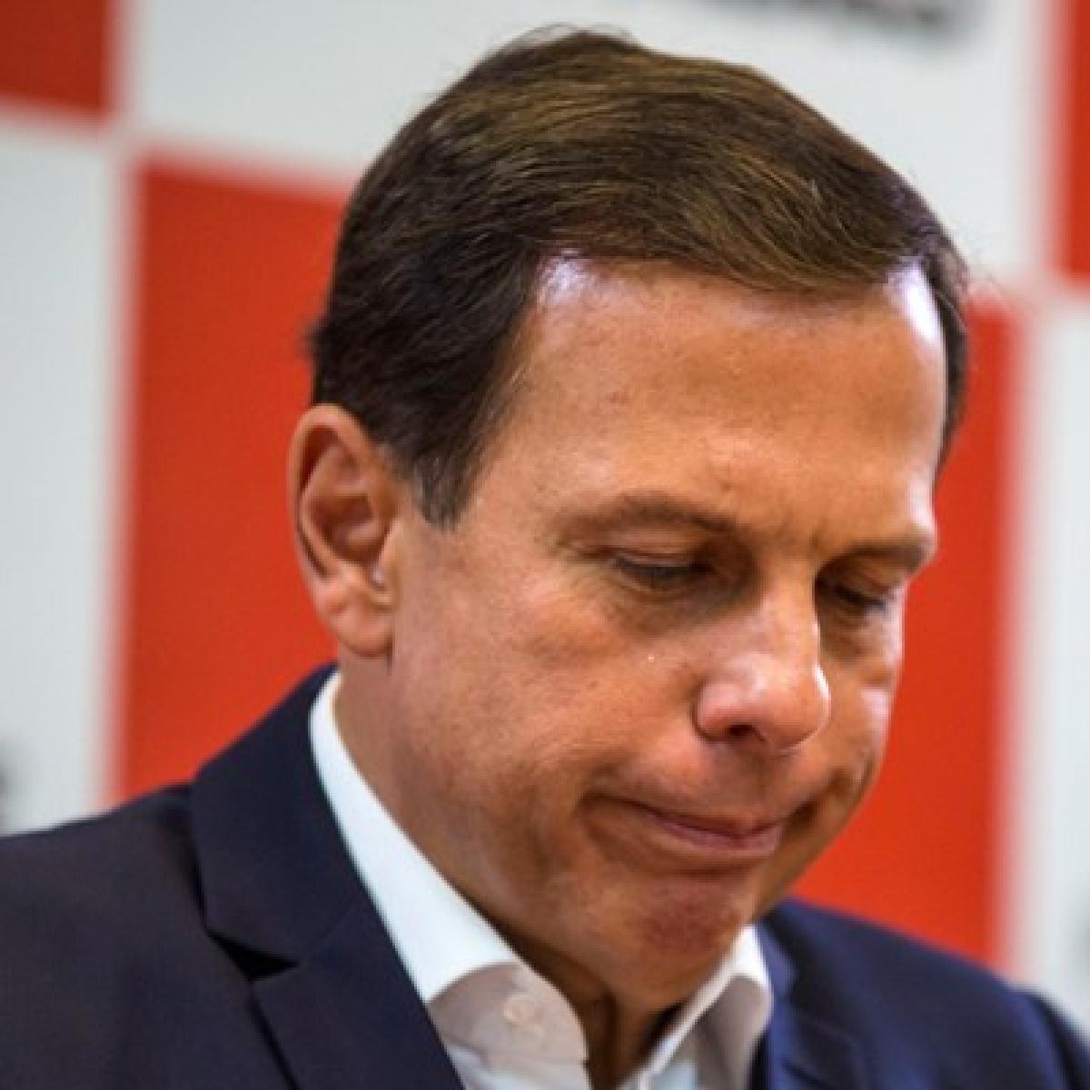 Secretário de Doria reconhece que o governo federal ajudou a antecipar a vacinação em SP