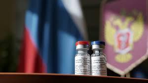 Vacina russa gera desconfiança em médicos do país