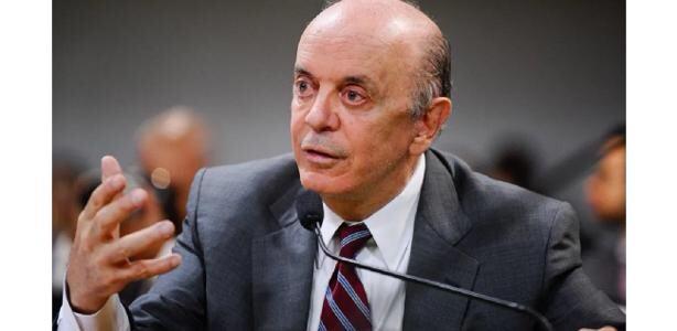 JUÍZ FEDERAL QUE ACEITOU AÇÃO CONTRA SERRA SEGUE DECISÃO DE TOFFOLI E SUSPENDE INVESTIGAÇÃO