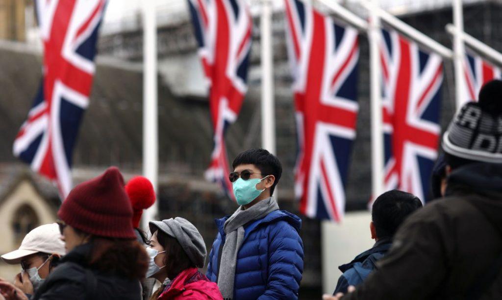 URGENTE: Recontagem faz número de óbitos despencar em mais de 5 mil na Inglaterra