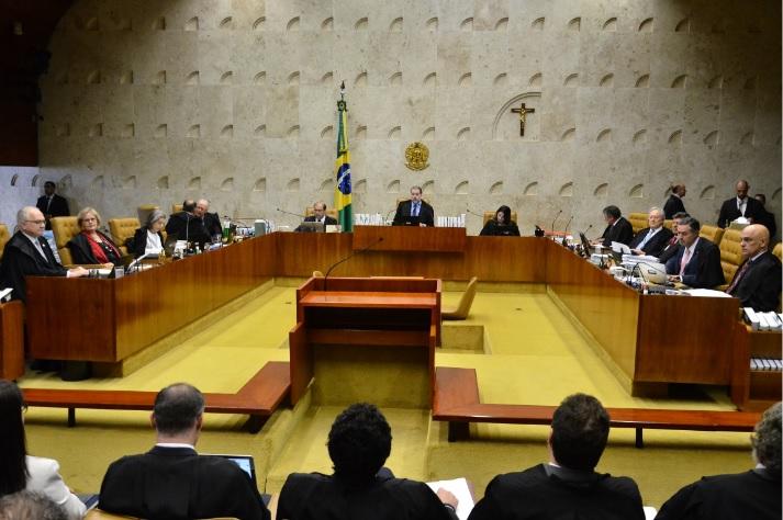 Maioria do STF vota a favor de realizar Censo apenas em 2022
