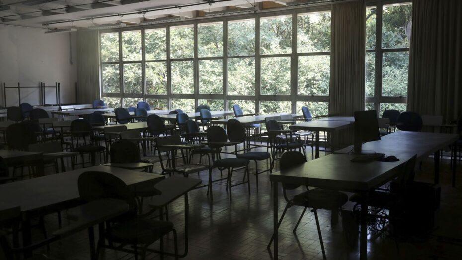 Juíza suspende aulas presenciais em escolas do Rio Grande do Sul