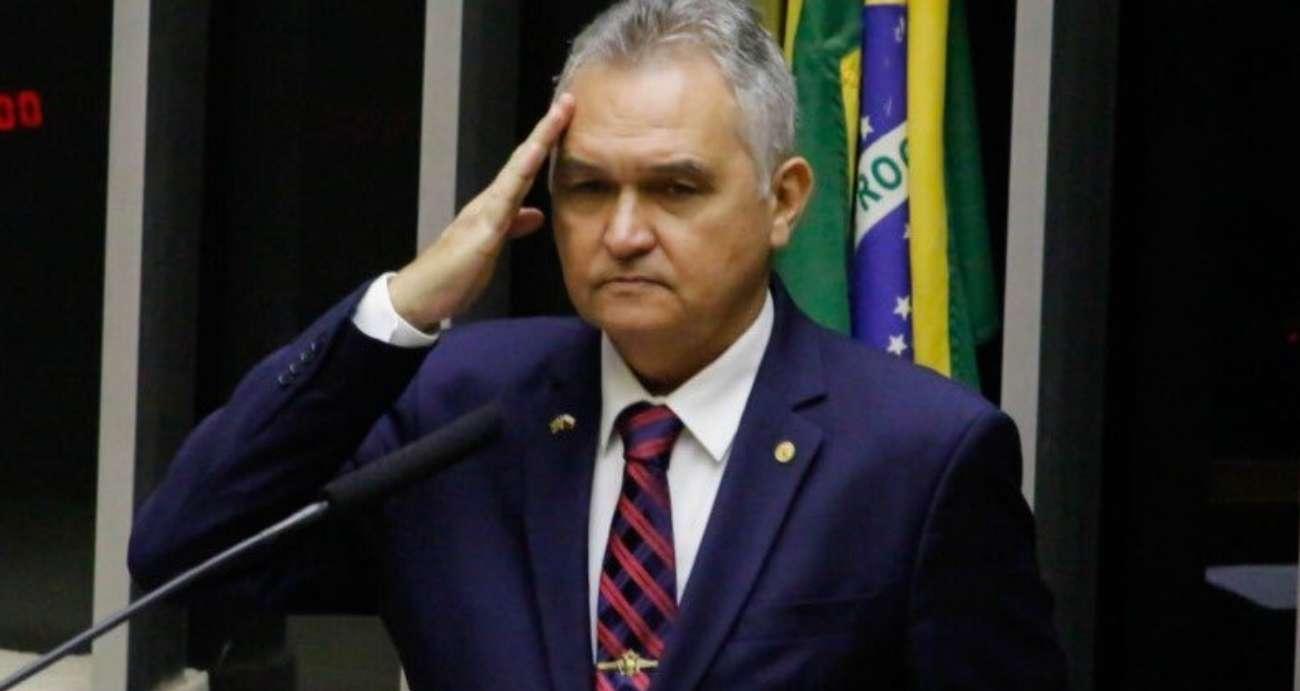 Em entrevista, General Girão diz que Bolsonaro pode voltar ao PSL e que ser for dada a missão ele pode sair candidato a governador do RN