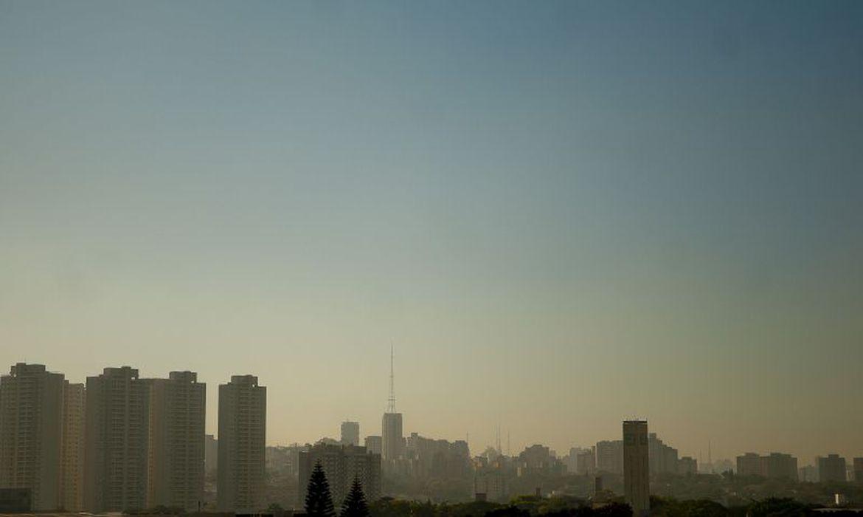 São Paulo deverá bater recorde de calor até domingo