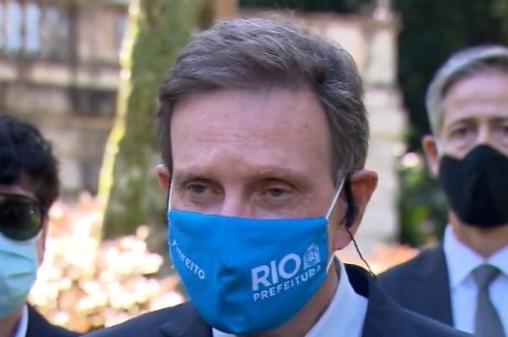 URGENTE- CÂMARA MUNICIPAL DO RIO REJEITA IMPEACHMENT DE CRIVELLA