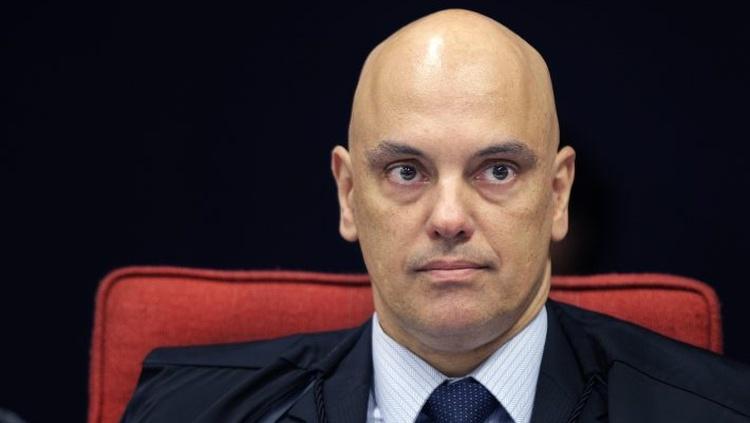 Alexandre de Moraes vai presidir comissão do TSE sobre ataque hacker