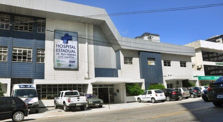 MÉDICOS VÃO À JUSTIÇA PARA IMPEDIR QUE GOVERNO FÁTIMA FECHE HOSPITAL REFERÊNCIA EM CIRURGIAS VASCULARES NO RN