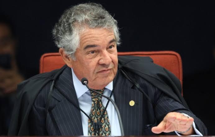 """MINISTRO DO STF DIZ QUE CONSTITUIÇÃO NÃO ABRE BRECHA PARA REELEIÇÃO DE ALCOLUMBRE E RODRIGO MAIA; """"está em bom português"""""""