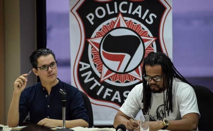 """Fátima Bezerra ingressa com medida cautelar no STF para impedir investigação de """"policiais antifascistas"""" pelo MPRN"""