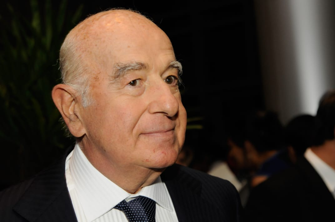 Joseph Safra ultrapassa Lemann como o homem mais rico do Brasil, diz Forbes