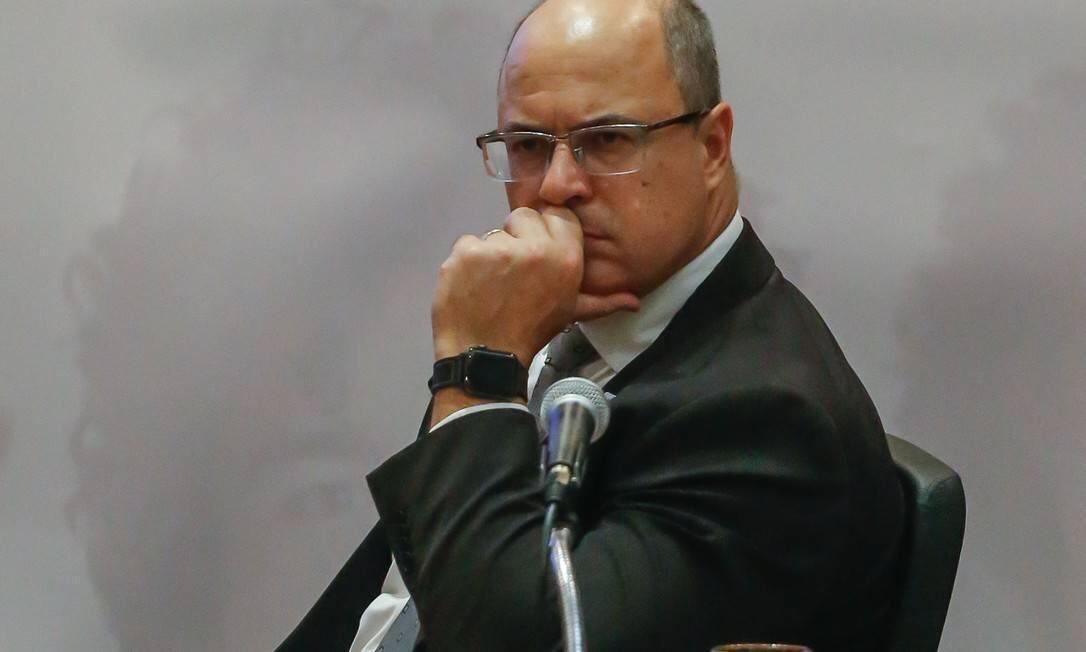 MPF DIZ QUE GRUPO DE WITZEL CRIOU FUNDO DE R$ 2 BILHÕES PARA DESVIAR DINHEIRO