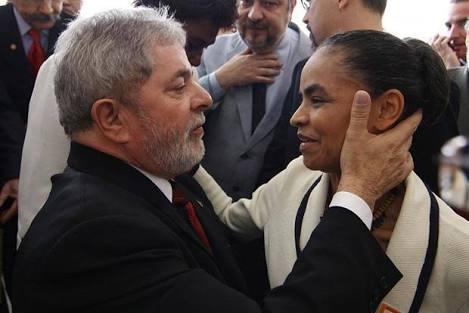 BOMBA: MAIORES QUEIMADAS NO BRASIL FORAM NA GESTÃO DE MARINA SILVA NO GOVERNO LULA