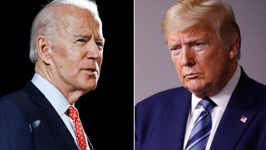 Biden mente ao falar sobre déficit comercial com a China em debate