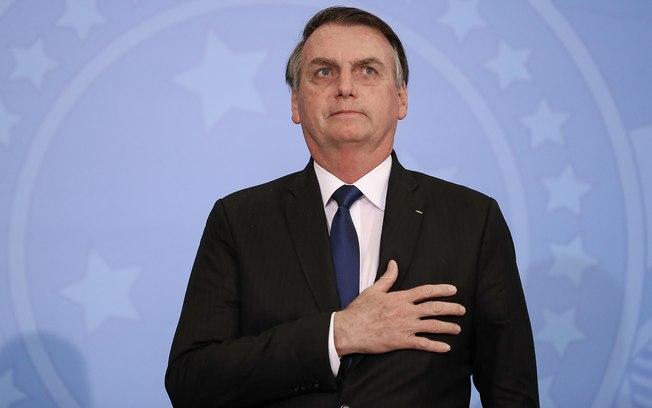 ENQUETE: DÊ SUA OPINIÃO SOBRE O GOVERNO BOLSONARO