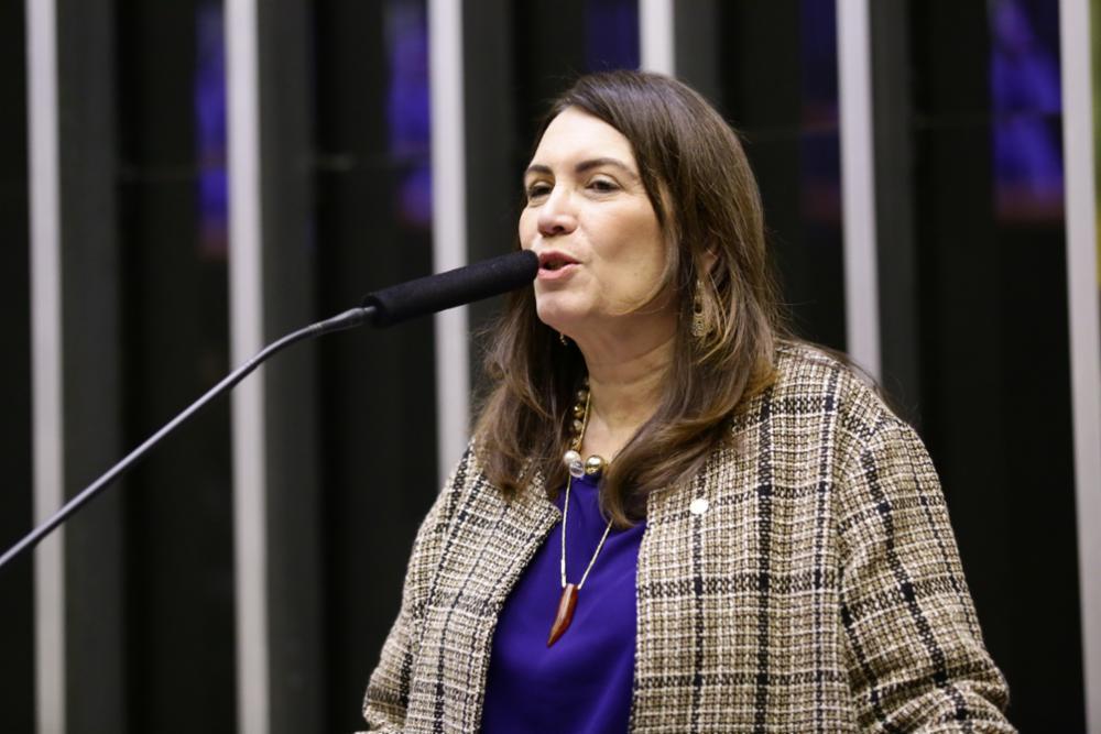 Urgente: Bia Kicis desengaveta PEC que muda estrutura do STF,  passaria a ter 15 ministros, diminuiria competência e seria corte constitucional