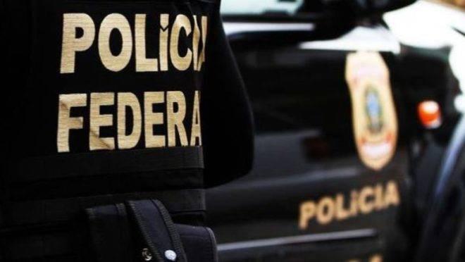 PF faz operação contra suspeito de fraudar auxílios emergenciais e invadir celular de presidente da Caixa