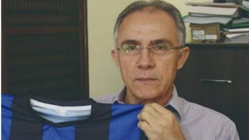 Polícia diz que jogador confessou homicídio de presidente de time da Série D