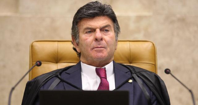 Fux decide anular votos dados por Marco Aurélio antes da aposentadoria