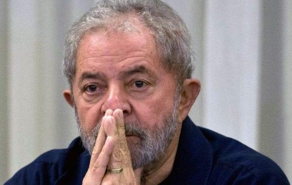 PGR PARTE PARA BRIGA E RECORRE CONTRA DECISÃO DE LEWANDOWSKI QUE PARALISOU AÇÃO CONTRA LULA