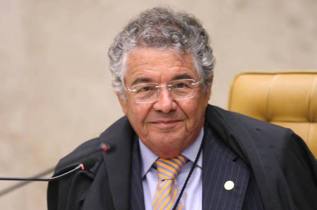 Em adeus ao STF, Marco Aurélio diz torcer tanto para Mendonça quanto para Aras substituí-lo