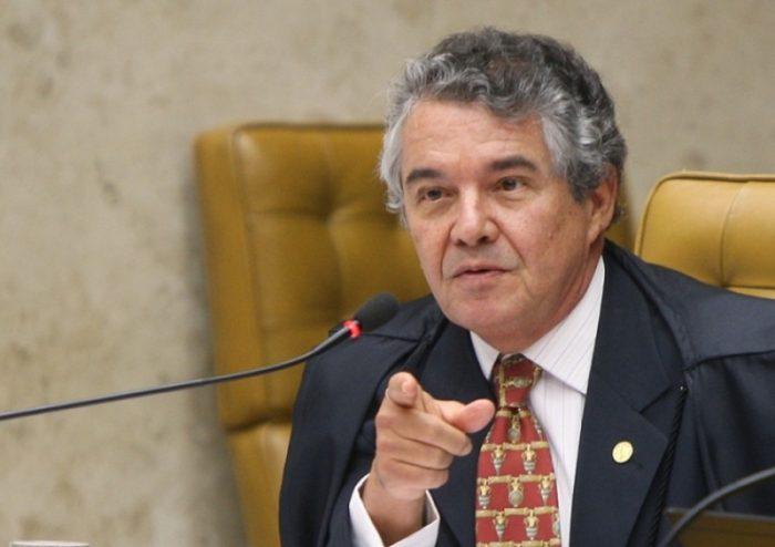 "BOMBA: Marco Aurélio fala que Câmara ""tem que tocar"" pedidos de impeachment de Bolsonaro"